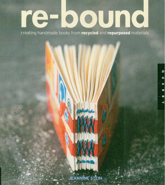 Rebound-book